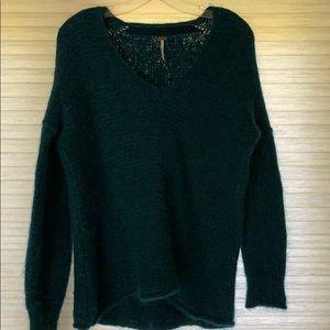 Free People size XS sweater.